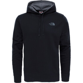 The North Face Seasonal Drew Peak Light Midlayer Herrer, tnf black